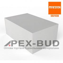 Газоблок аерок Д 300 обуховский