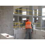 Технология строительства из газобетонных блоков