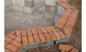 Строим из кирпича